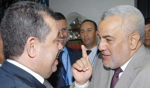 لا تعديل حكومي في الافق وشباط يتلقى وعدا بذاك من قبل رؤساء الاغلبية