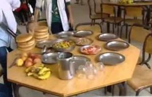تيزنيت : الفرع الإقليمي للفيدرالية الوطنية لجمعيات الآباء يرفض أي تغيير في  مقادير المنح وفي  عدد أيام التغذية بالمؤسسات التعليمية