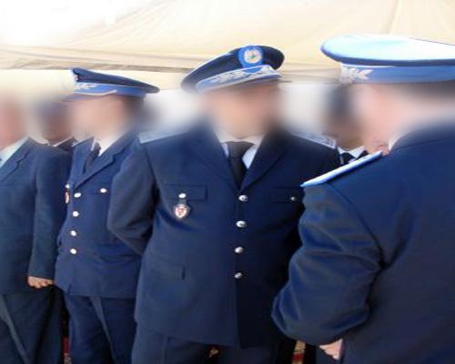 4 مفتشي شرطة متهمون بالاختطاف وطلب فدية!