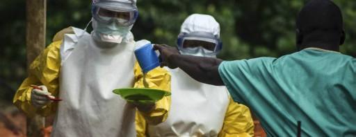 فيروس-ايبولا