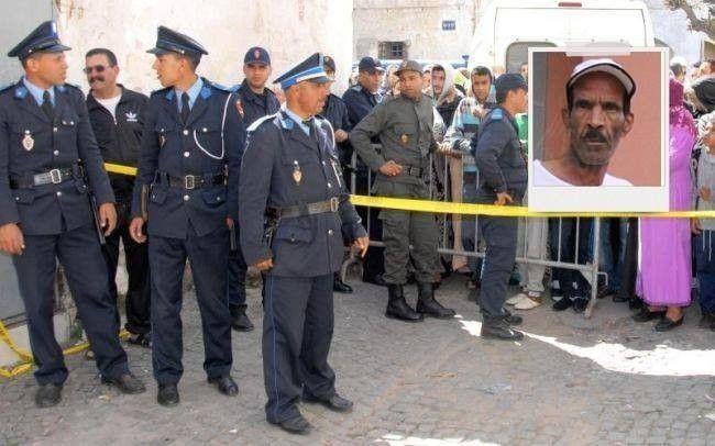 ورزازات : الحكم بالإعدام على قاتل موظفة المحكمة الابتدائية بورزازات