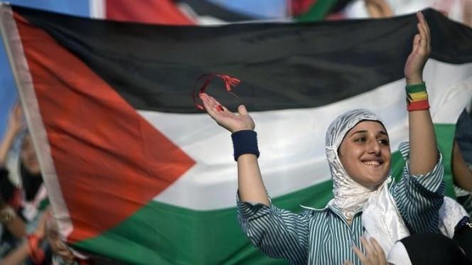 السويد تعترف اليوم رسميا بدولة فلسطين