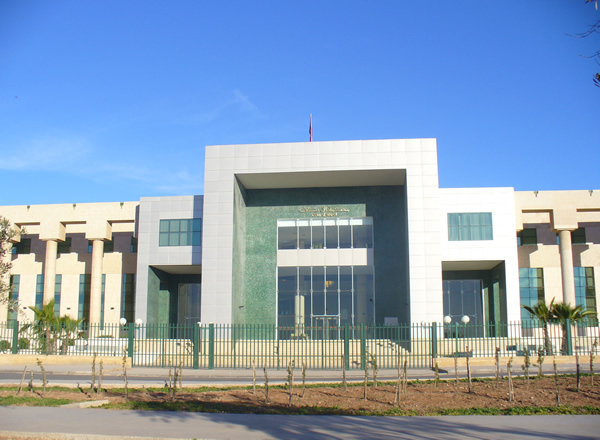 أكادير : لجان تفتيش وزارية بمحاكم دائرة إستئنافية أكادير