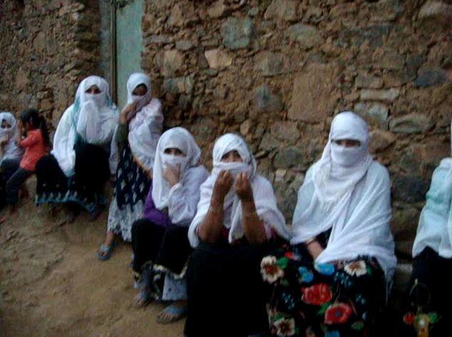 تيزنيت : حتى لا ننسى نساء المغرب العميق بالإقليم