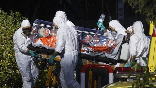 """أكادير :  التحاليل تؤكد عدم إصابة طالب غيني بأكادير """"بالإيبولا"""""""
