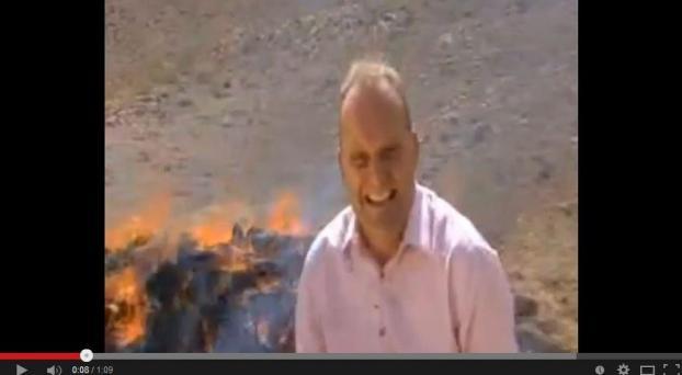 """أكادير : مراسل """"البي بي سي"""" يصاب بضحك هستيري بسبب المخدرات"""