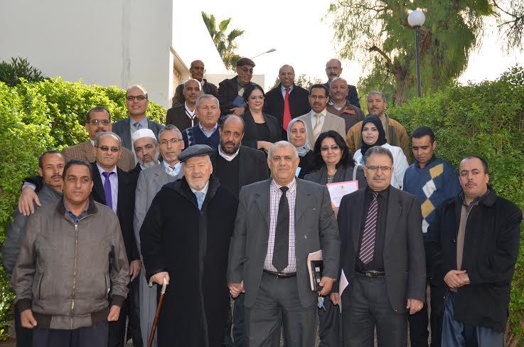 أكادير : التعليم الأولي محور لقاء جهوي بأكاديمية جهة سوس ماسة درعة