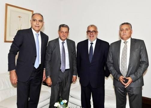 """المغرب يتقدم ب 14 درجة في مؤشر الحرية الاقتصادية لمؤسسة """"هريتاج"""""""