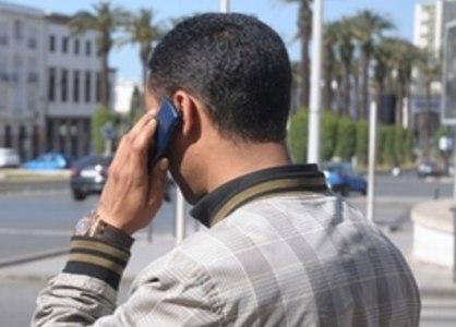 18 شهرا لمغربي كان يقرصن المكالمات الهاتفية