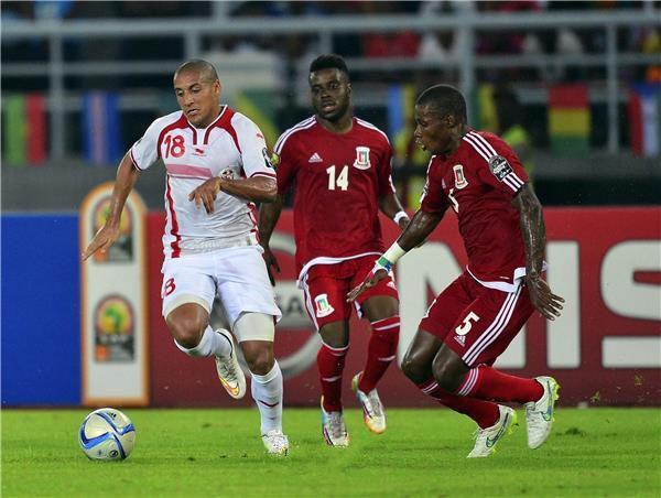 تونس تُودِّع منافسات كأس إفريقيا 2015