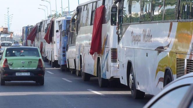 """أرباب """"الكيران"""" يدخلون في إضراب مفتوح ابتداءً من بعد غد الاثنين"""