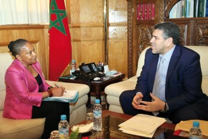 المغرب يُقنع فرنسا بتعديل اتفاقية التعاون القضائي