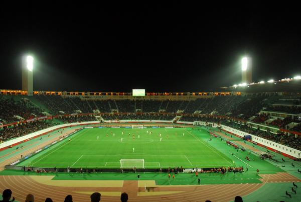 أكادير : جامعة الكرة تقرر صيانة ملعب أدرار بعد أعمال الشغب