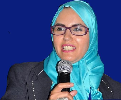 رئيسة نادي النساء المقاولات بتيزنيت : حرروا الطاقات النسائية بالإقليم ..