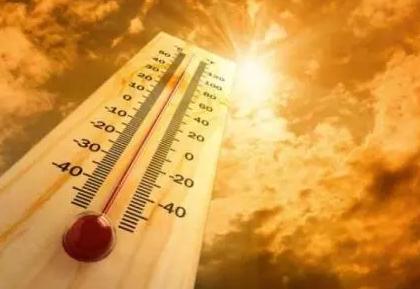 موجة حرارة وظاهرة الشرقي بالمغرب ابتداء من الأحد