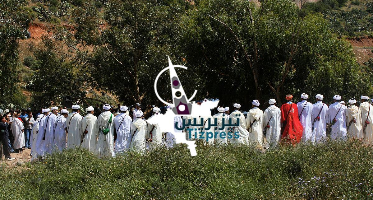 تيزنيت : عرض لفرقة أحواش عاود إداوسملال بشاطئ أكلو الأحد المقبل