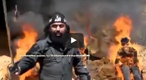المغربي سعيد زلماط يعلن الحرب على الجزائر بطريقة غريبة
