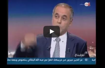 البقالي: أنا مع تحالف أحزاب الكتلة والعدالة والتنمية ولي ما عجبوش كلامي يشرب البحر