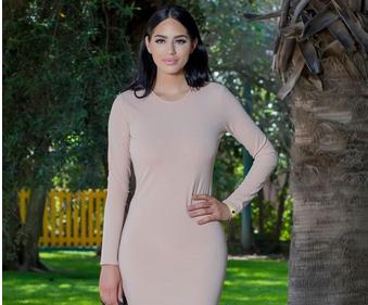 فيديو سارة بلقزيز…ملكة جمال المغرب لسنة 2016