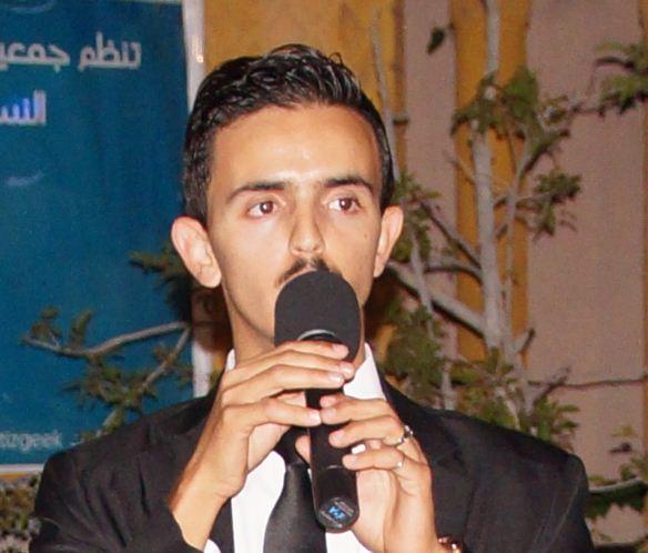 « فطور Tiz geek » النسخة الثالثة : حسن بولهم رئيس جمعية قادة الأمل