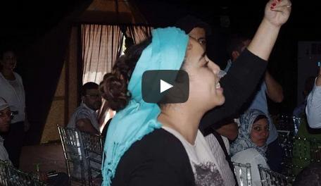تيزنيت: بالفيديو.. شباب يحتجون على تحويل أراضي الساكنة الى مراعي من طرف وزارة الفلاحة
