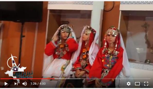 بالفيديو : إفتتاح فعاليات معرض مهرجان الفضة في دورته الــــ 7