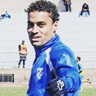 اللاعب عبد الله سنبل يغادر أمل تيزنيت ويشكر الجمهور