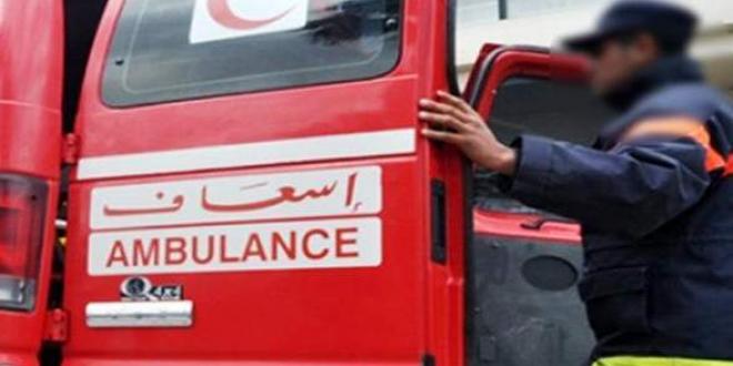 تيزنيت :شابان يعتديان على سائق طاكسي ويرسلانه الى المستشفى