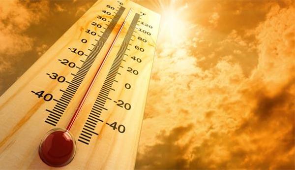 نشرة خاصة..موجة حرارة ابتداء من الجمعة إلى غاية الاثنين المقبل