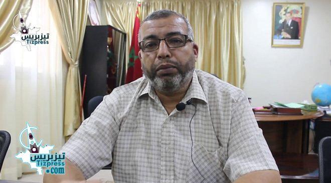 بالفيديو نائب رئيسة جماعة الدراركة بأكادير يوضح موقف المجلس من تنامي الجريمة بالجماعة