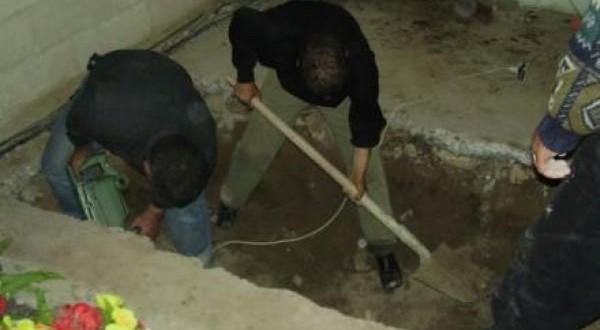 عصابة لاستخراج الكنوز تذبح ضابط شرطة ممتاز