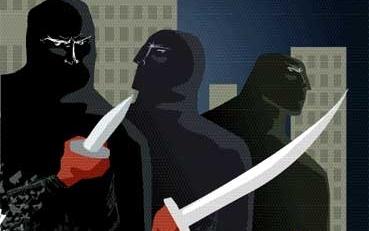 كلميم :عصابة من  الملثمين تهاجم ساكنة افران وسط منازلها