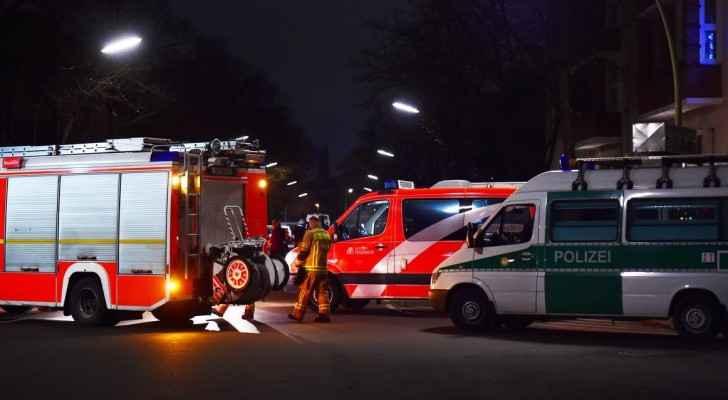بالفيديو : 9 قتلى على الأقل بعد اصطدام شاحنة ضخمة بتجمع بشري قرب سوق لعيد الميلاد في برلين
