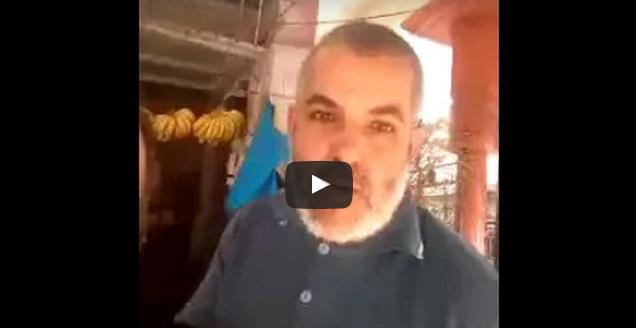 بالفيديو : شبيه لبنكيران يعد المغاربة بتشكيل الحكومة