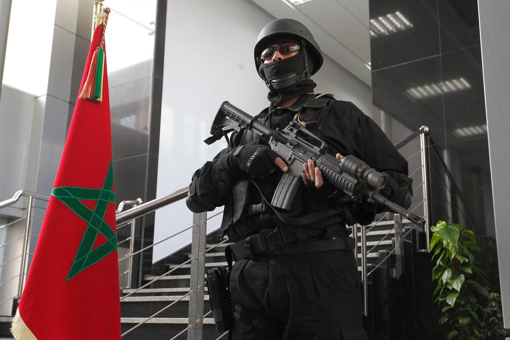 """""""البسيج"""" يطيح بثلاثة عناصر خطيرة موالية لـ""""البوليساريو"""" و""""داعش"""" بكل من العيون وسلا ومراكش"""