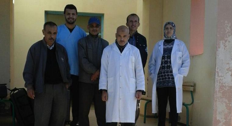 رسموكة :70 تلميذا يستفيدون من حملة طبية في مجال صحة اللثة والأسنان