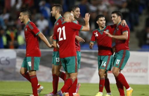 مباراة-المغرب-والرأس-الاخضر