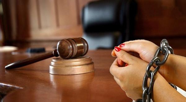 محاكمة امرأة تزوجت رجلين واحد سعودي والثاني مغربي