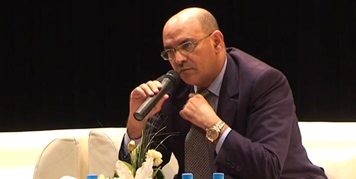فيديو ..محاضرة الدكتور حسن أوريد بتيزنيت