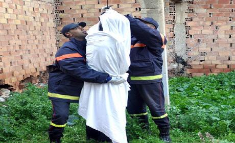 انزكان :انتحار سيدة حامل بالقرب من تكنة القوات المساعدة بالقليعة