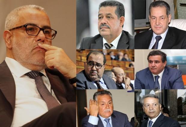 فشل بنكيران  في تشكيل الحكومة يؤجل المجلس الوزاري