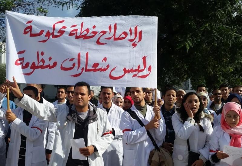 الإعلان عن رسوب 150 أستاذا متدربا يعيد من جديد أزمة المتدربين مع بن المختار