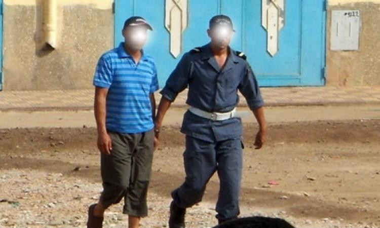 اشتوكة : عصابة تقتحم مسجد على المصلين بسيدي بيبي وتطالب بالحماية