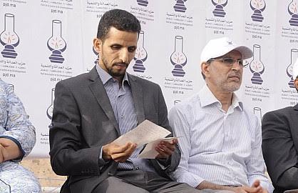 """برلماني من حزب """" البيجيدي """" لأخنوش: سوس في عهدك تعرضت للعقاب"""