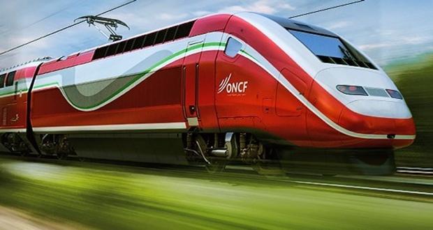 أكادير : العدوي والخليع في لقاء حول مشروع الخط السككي الفائق السرعة مراكش-أكادير