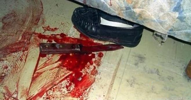 أيت ملول : سيدة تقتل أحد أطفالها بطريقة بشعة و ترسل آخر لمستعجلات مستشفى إنزكان