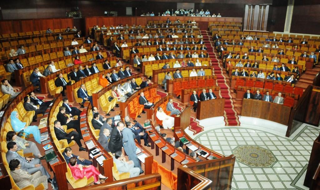 جلسة عمومية مشتركة لمجلسي البرلمان بعد غد الاربعاء لتقديم البرنامج الحكومي