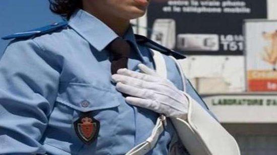 اعتقال شرطية بتهمة الخيانة الزوجية