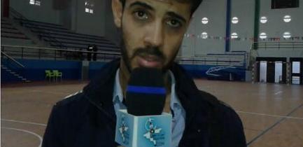 تيزنيت : تصريح لأحمد بار مدرب أمل تيزنيت لكرة القدم داخل القاعة