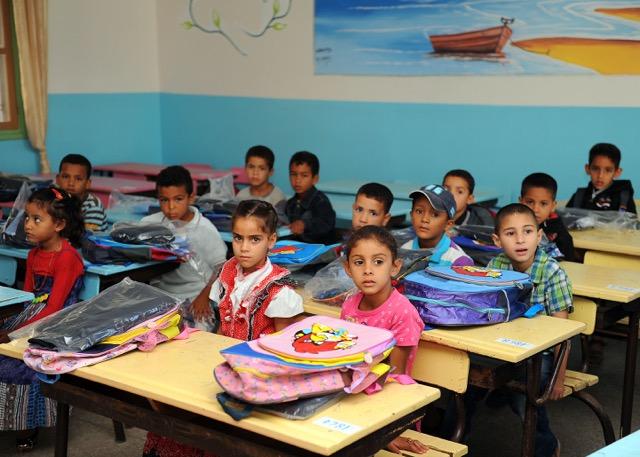 وزارة حصاد: عملية التسجيلات الجديدة بالسنة الأولى من التعليم الابتدائي ستستمر إلى غاية 15 يونيو القادم